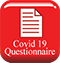 covid questionnaire button 60