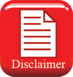 disclaimer button